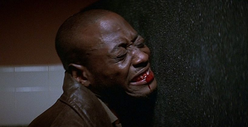 Omar Epps, Scream 2 (1997)