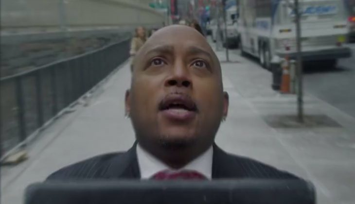 Daymond John, Sharknado 2: The Second One (2014)