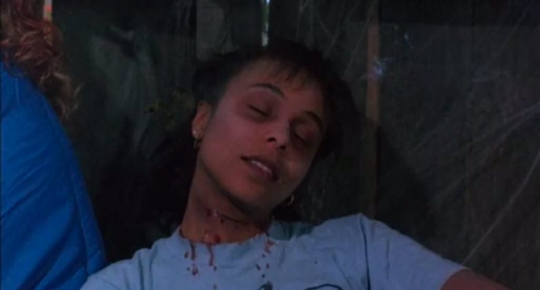Kendall Bean, Sleepaway Camp II: Unhappy Campers (1988)