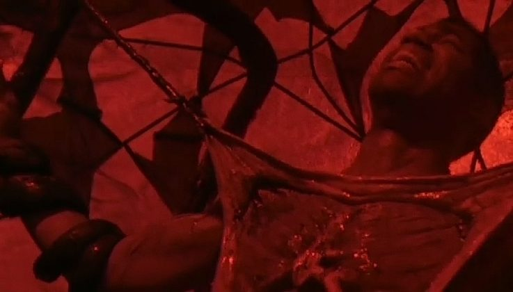 Rico Ross, Wishmaster (1997)