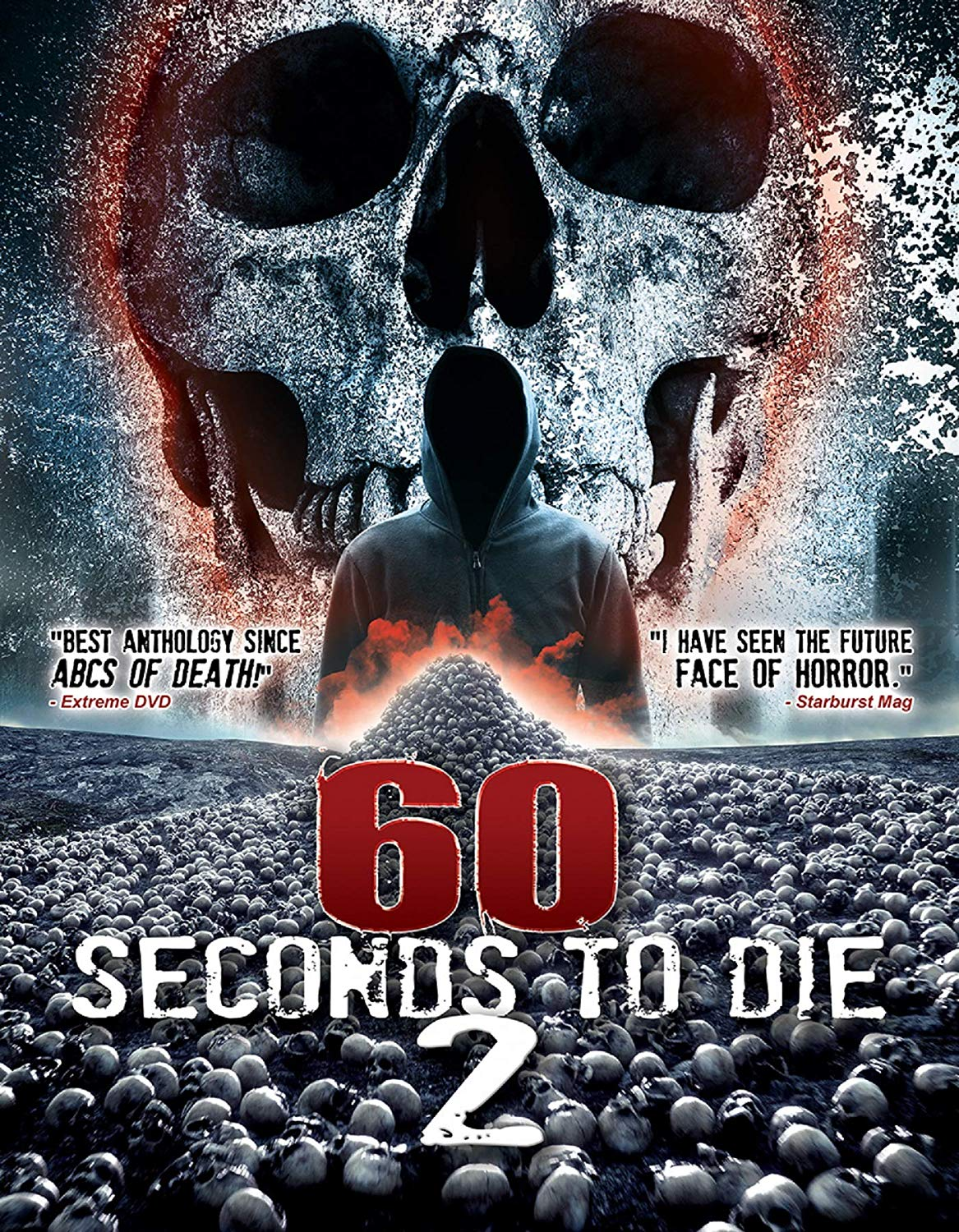 60 Seconds To Die 2