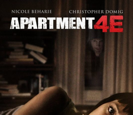 Apartment 4E movie