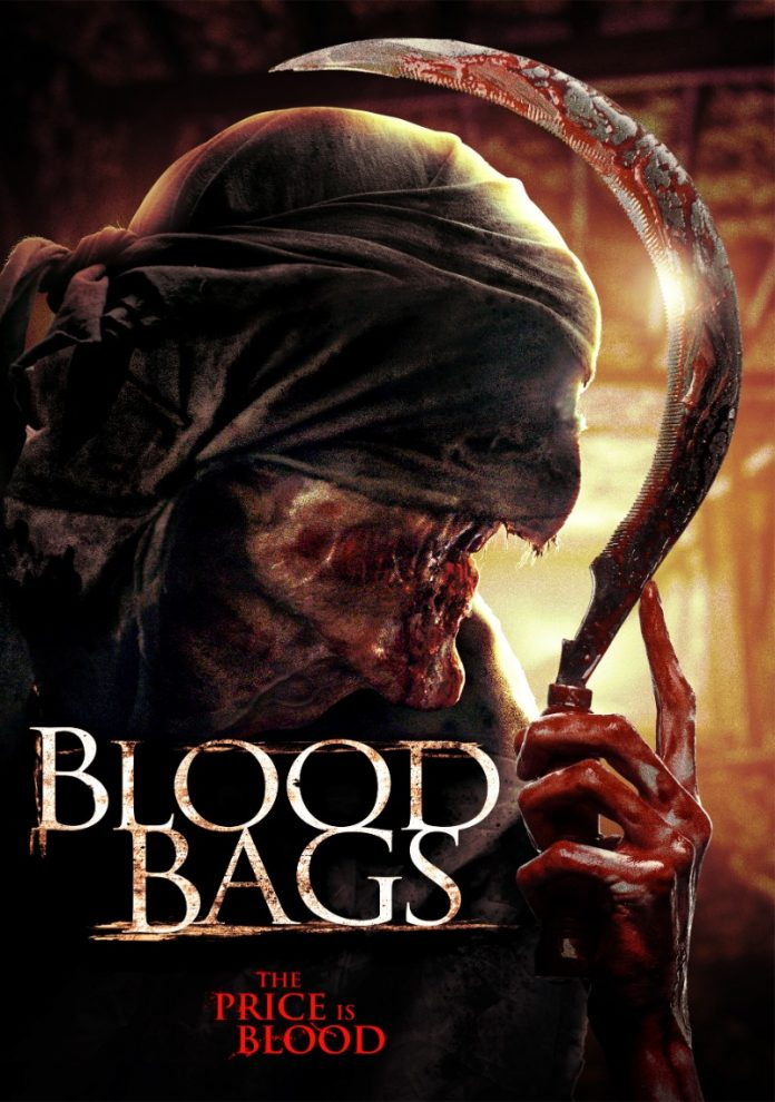 Blood Bags
