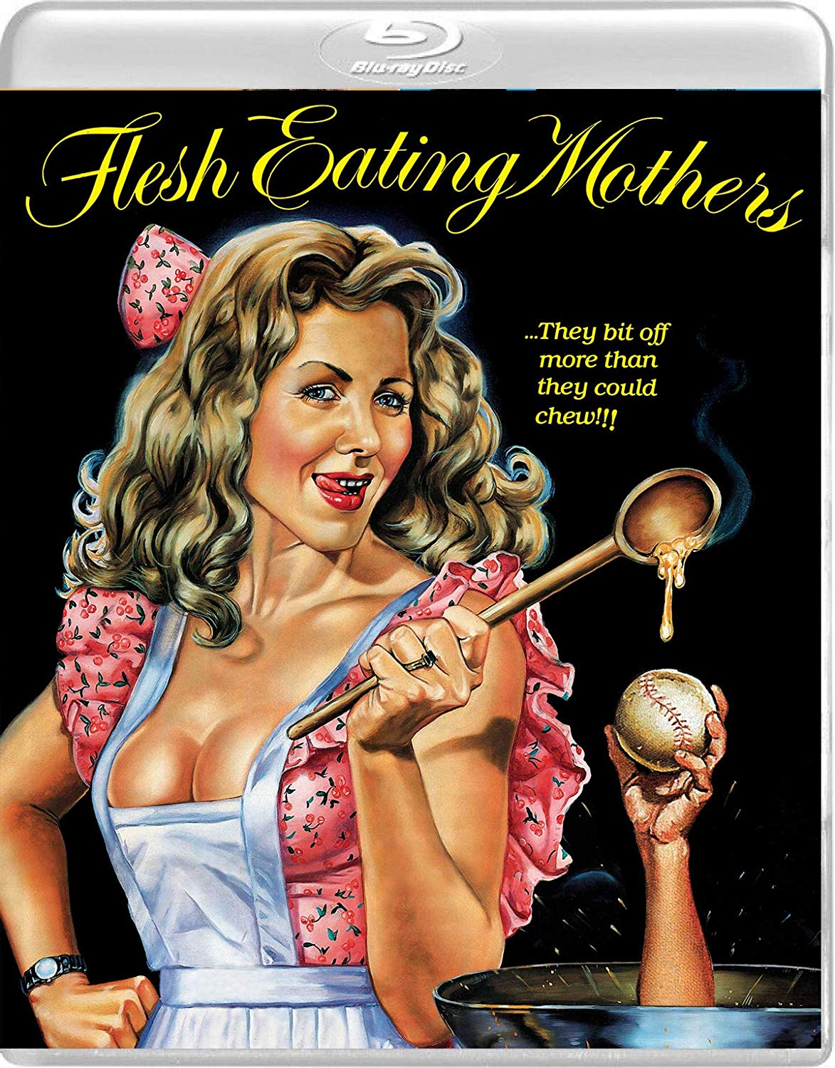 Flesh-Eating Mothers