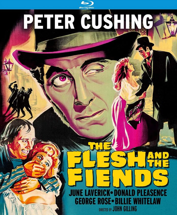 The Flesh and the Fiends: Special Edition