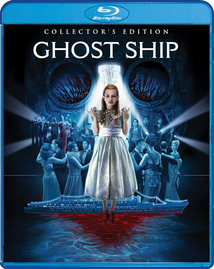 Ghost Ship: Collector's Edition