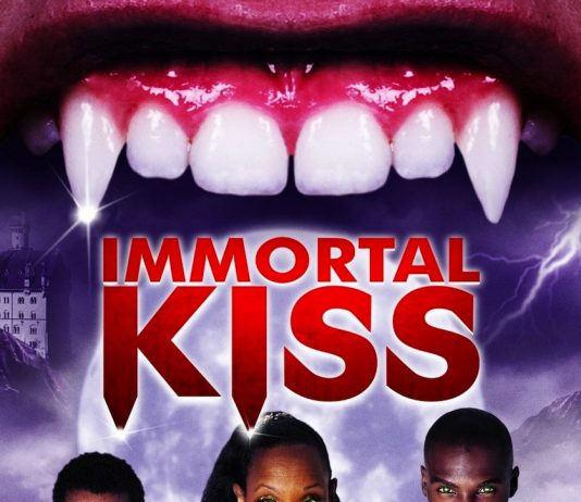 Immortal Kiss: Queen of the Night horror movie