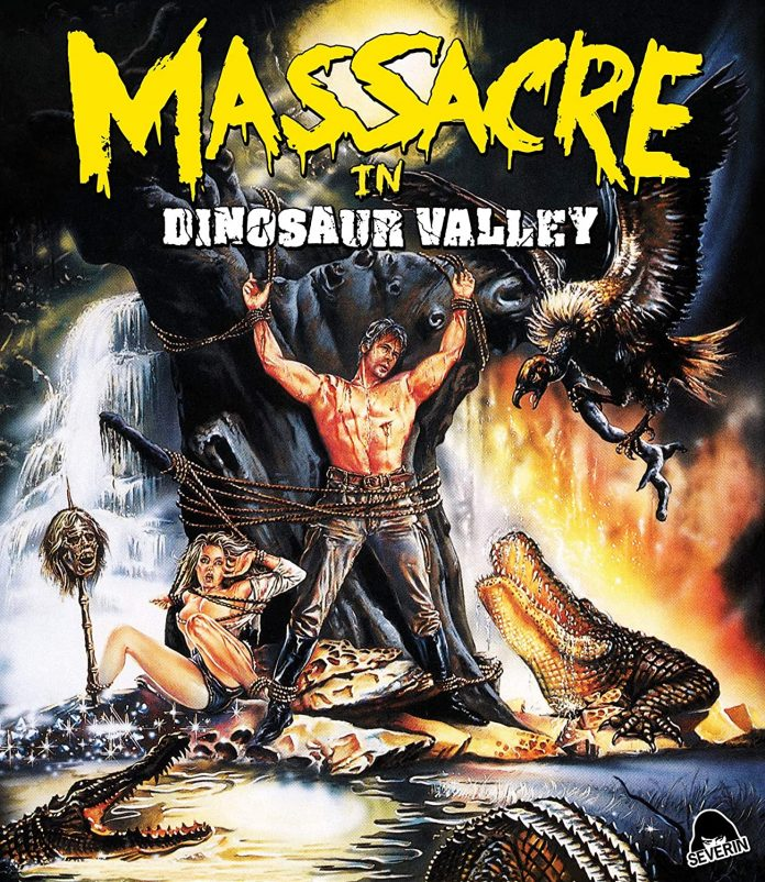 Massacre in Dinosaur Valley