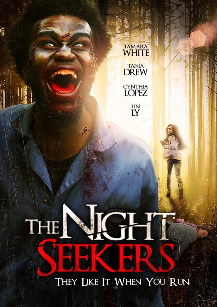 horror movie The Night Seekers