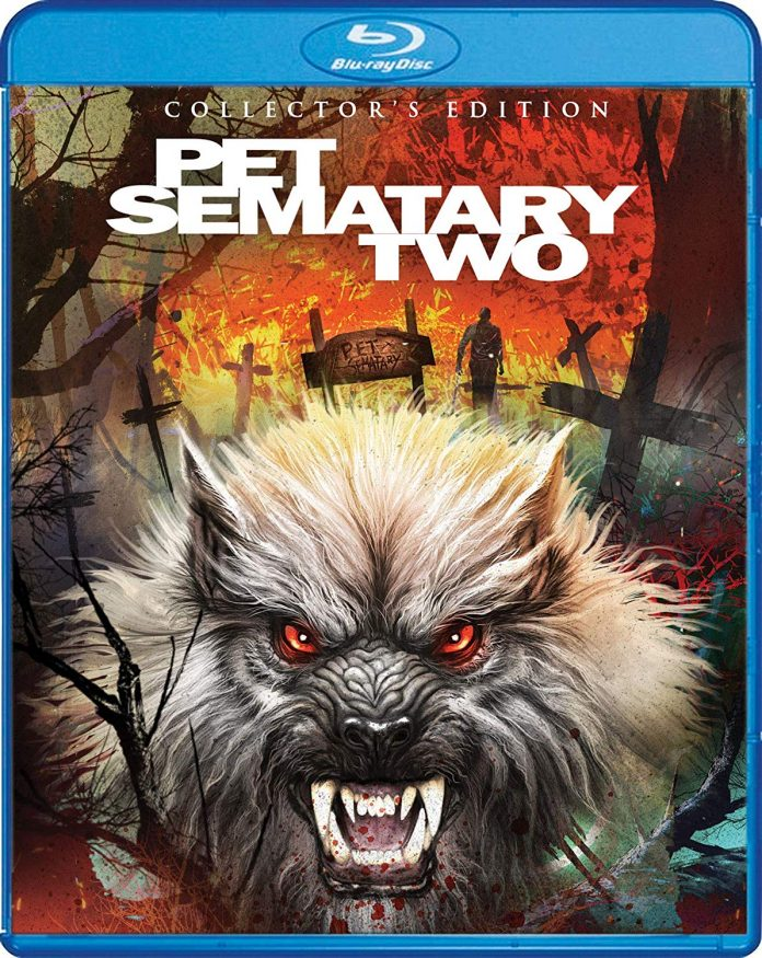 Pet Sematary Two: Collector's Edition