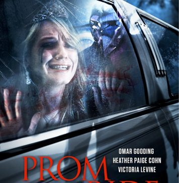 Prom Ride horror movie
