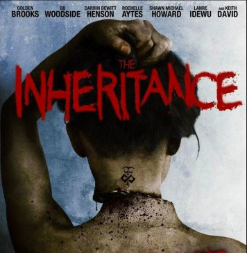 The Inheritance horror movie