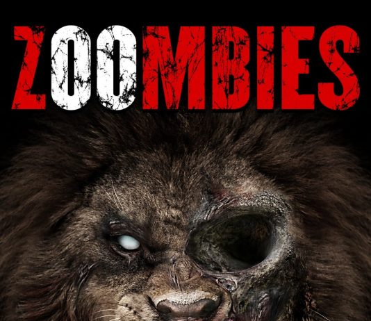 Zoombies horror movie
