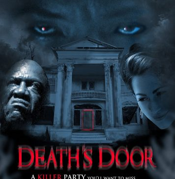 Death's Door The Trap Door horror movie