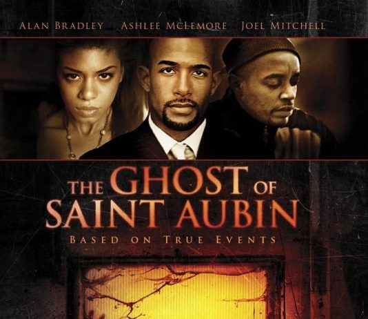 The Ghost of Saint Aubin movie