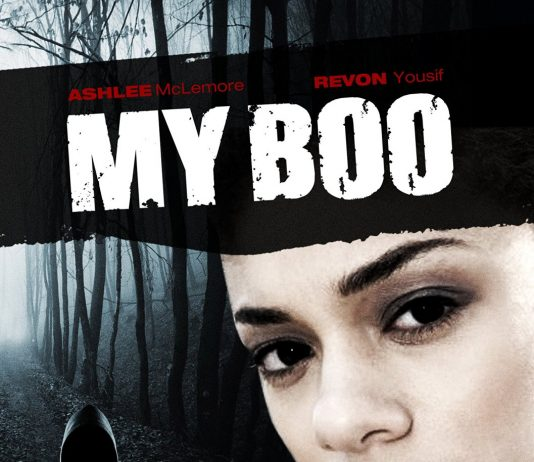 My Boo horror movie