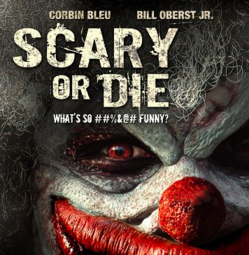 Scary or Die horror movie