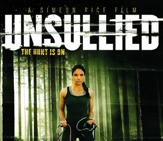 Unsullied movie poster