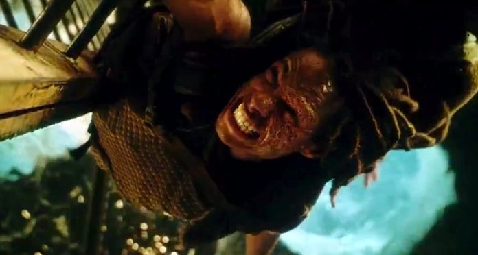 Gary Dourdan, Alien: Resurrection