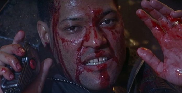Laurence Fishburne, Event Horizon