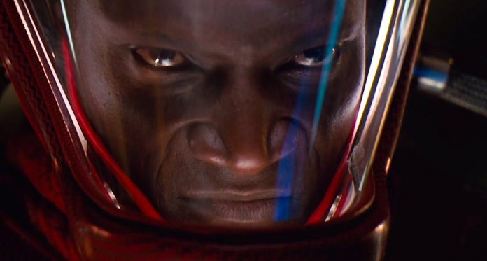 Peter Mensah, Jason X