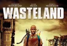 Wasteland horror movie