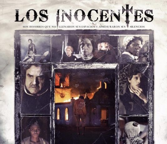The Innocents (Los Inocentes)