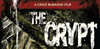 The Crypt horror movie