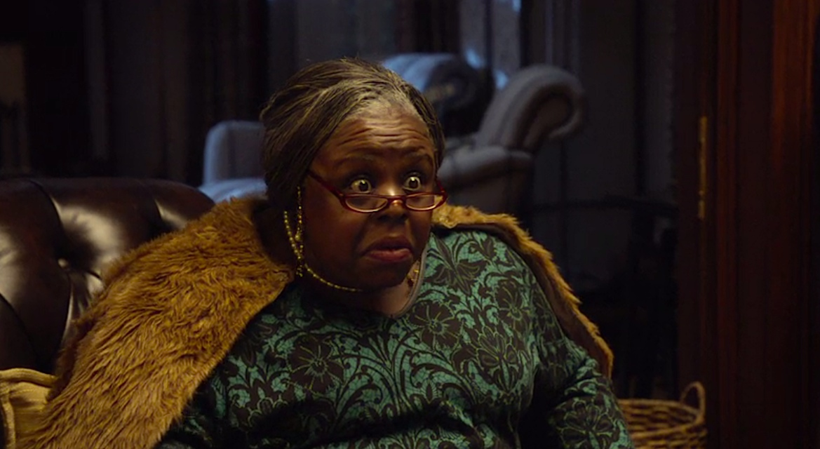 A scene from Boo! A Madea Halloween