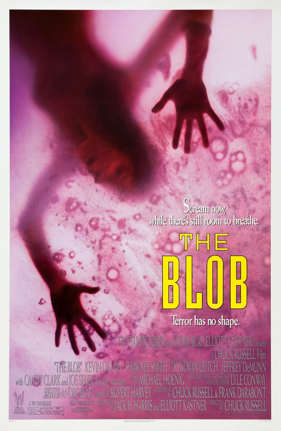 1980s Archives - Black Horror Movies