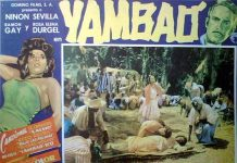 Yambao (AKA Cry of the Bewitched AKA Young and Evil)