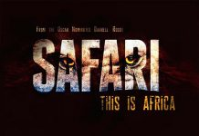 Safari horror movie