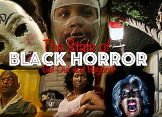 The State of Black Horror: Get Out and Beyond