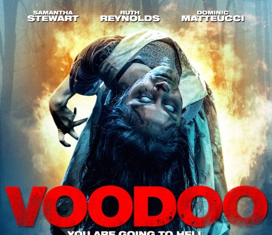 horror movie VooDoo