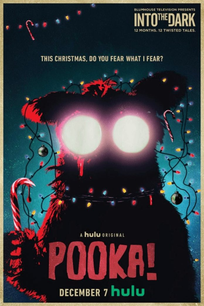 Pooka (Into the Dark) horror movie