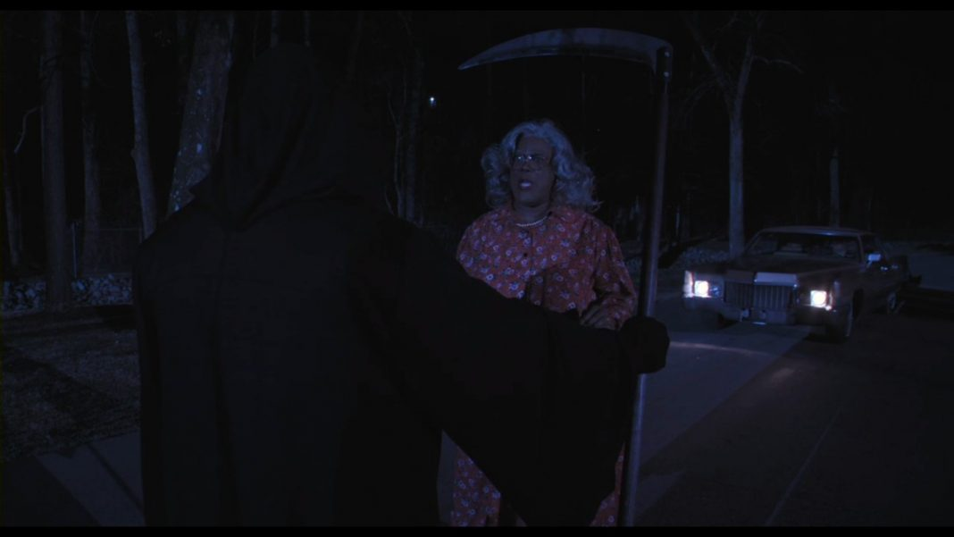 Tyler Perry in Boo 2 A Madea Halloween