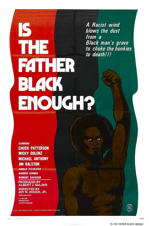 Is the Father Black Enough / Night of the Strangler