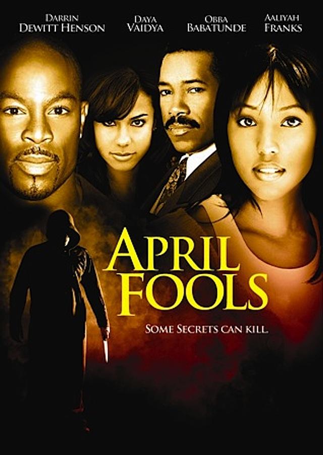 April Fools horror movie