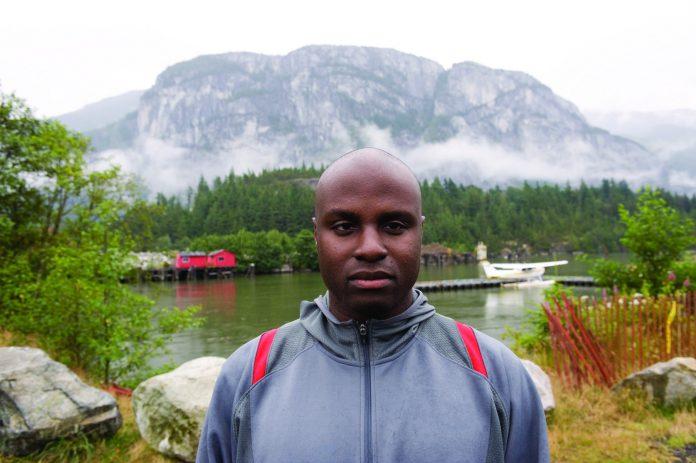 Director Olatunde Osunsanmi