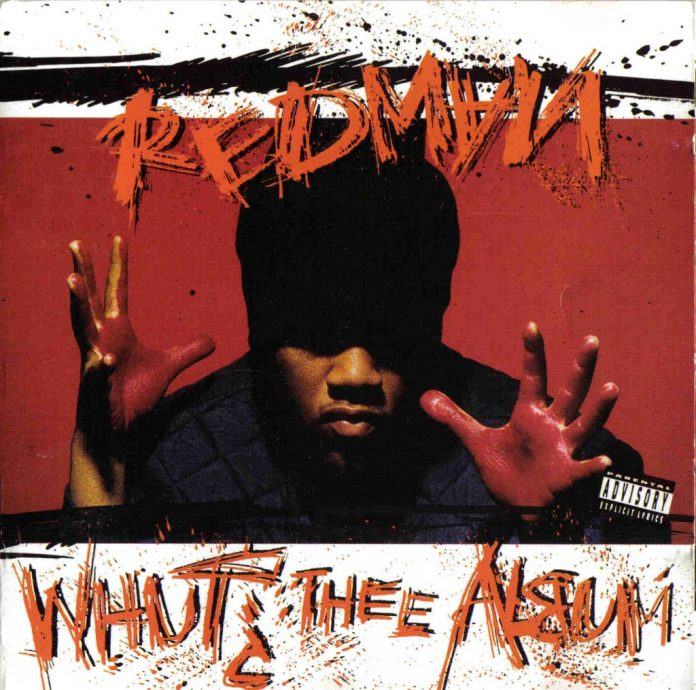 Rapper Redman