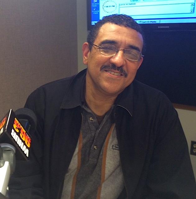 Director S. Torriano Berry