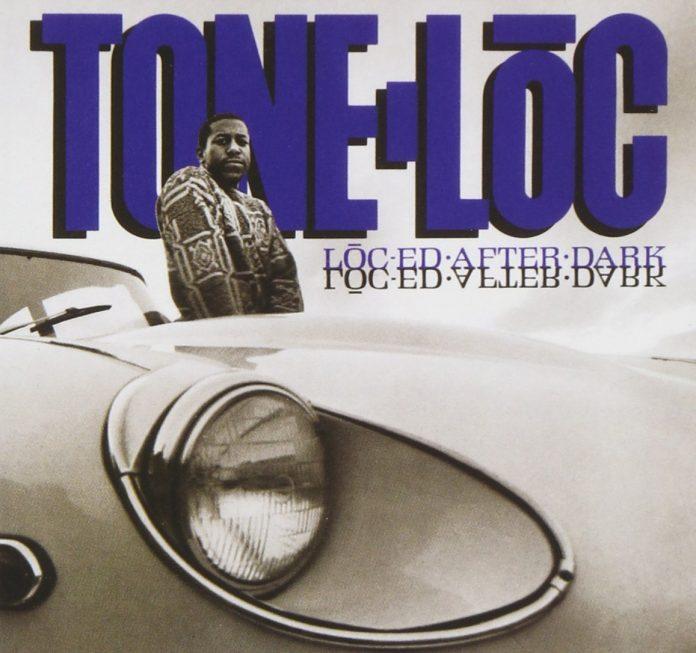 Rapper Tone Loc