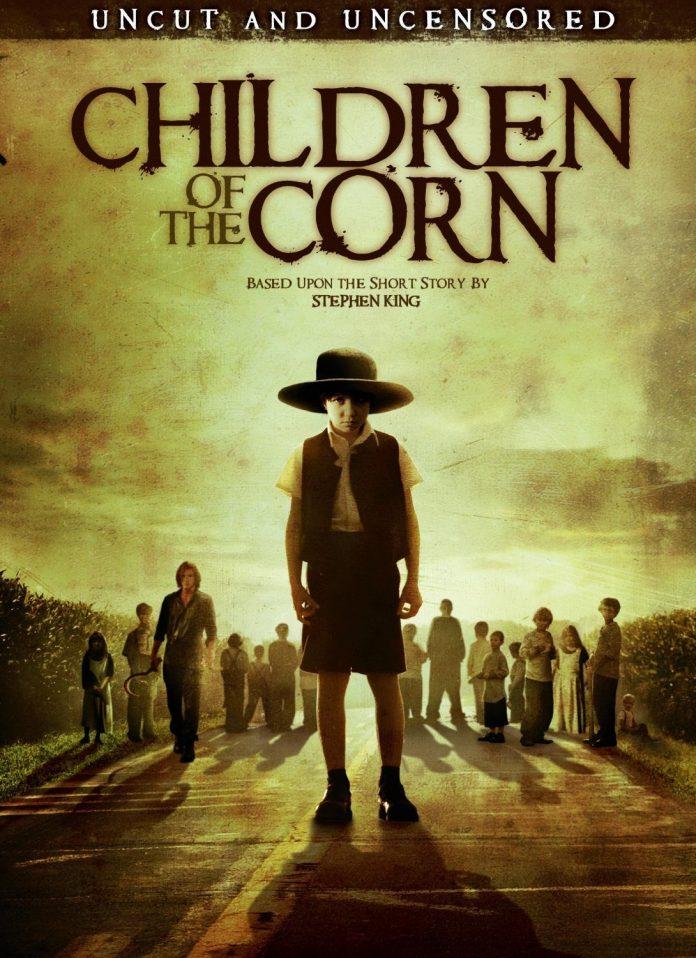 Children of the Corn 2009 horror movie remake