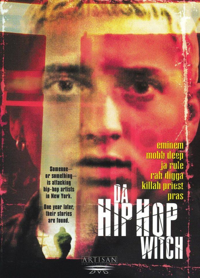 Da Hip Hop Witch movie