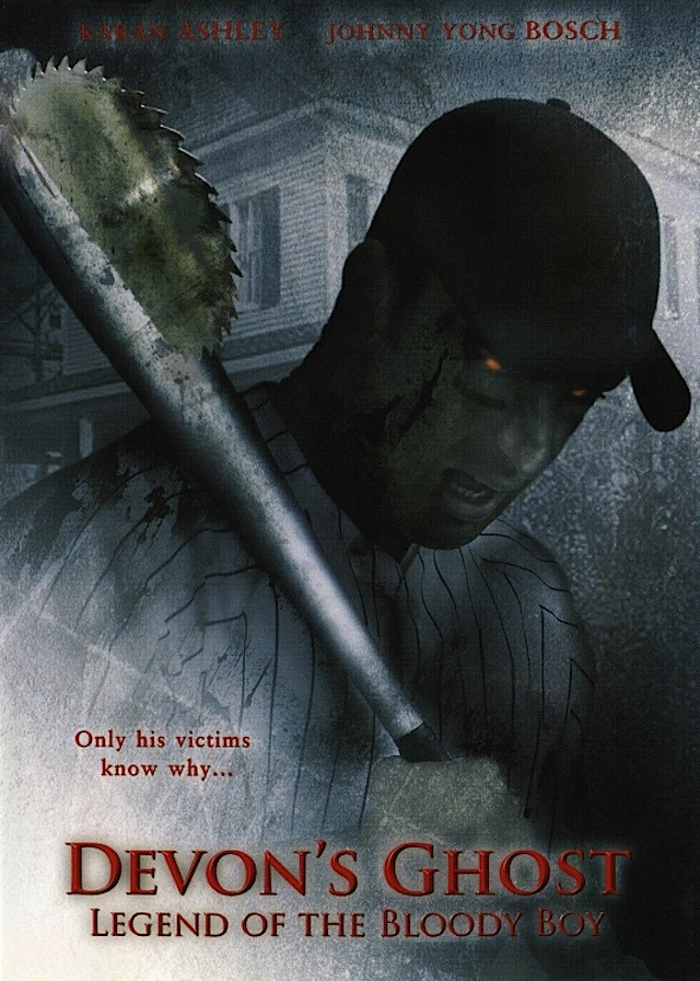 Devon's Ghost The Legend of Bloody Boy