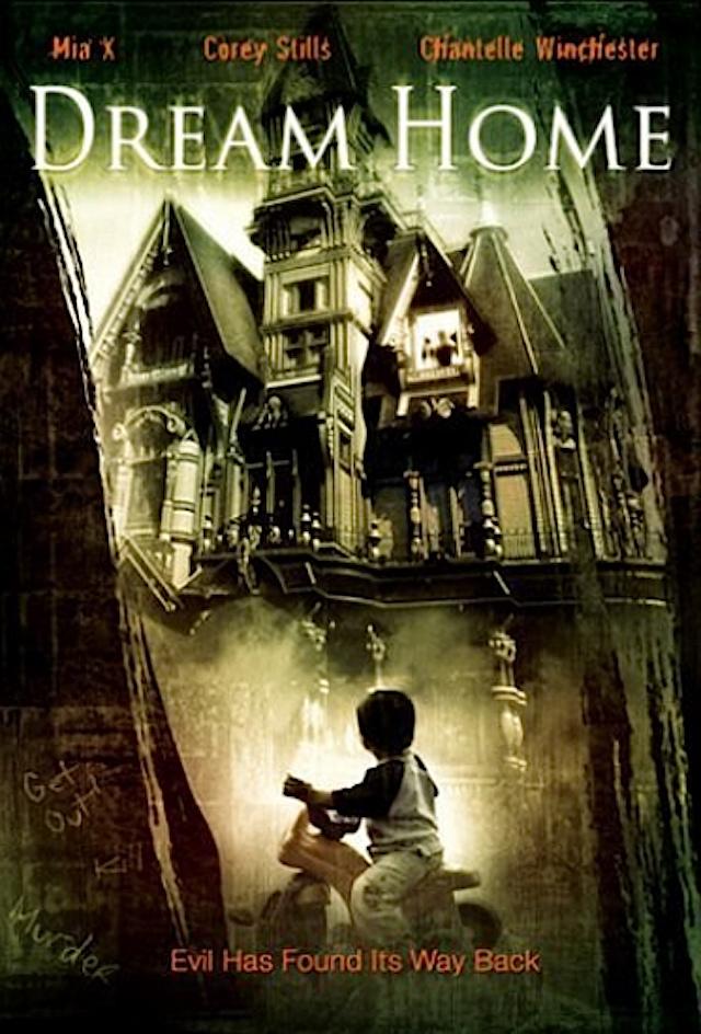 Dream Home horror movie