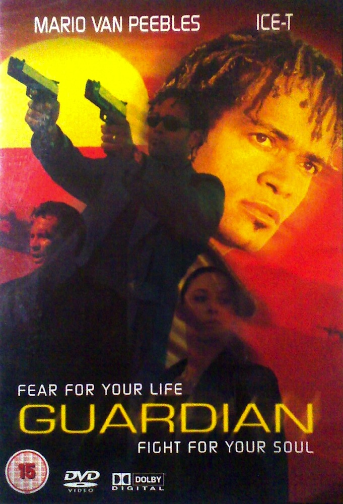Guardian Mario Van Peebles movie