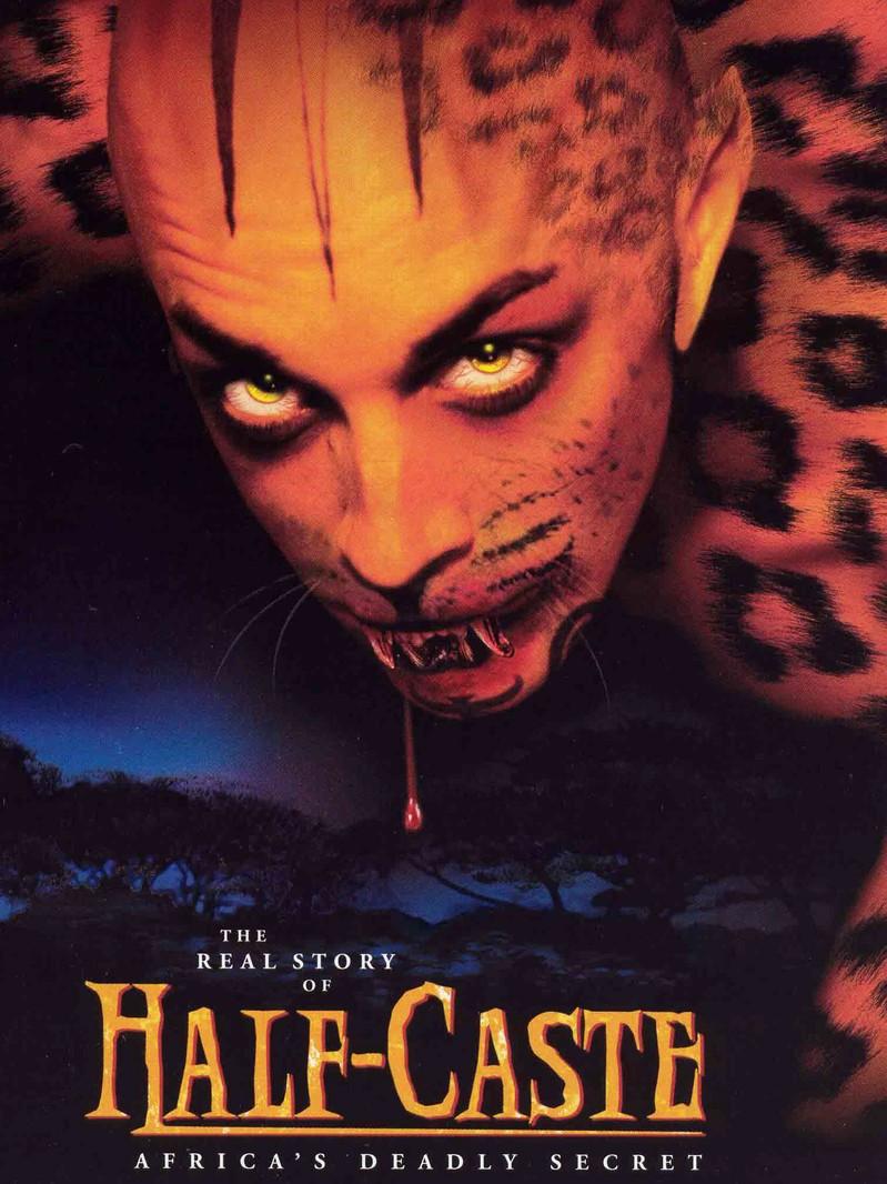 Half Caste 2004 Black Horror Movies