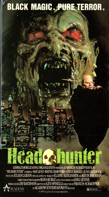 Headhunter Film