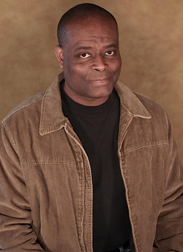 Director James Tucker